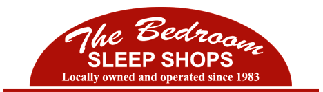 The Bedroom Sleep Shop Logo